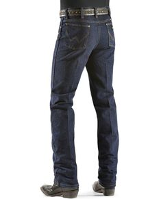 Wrangler Jeans - 933 Slim Fit Silver Edition, Dark Denim, hi-res