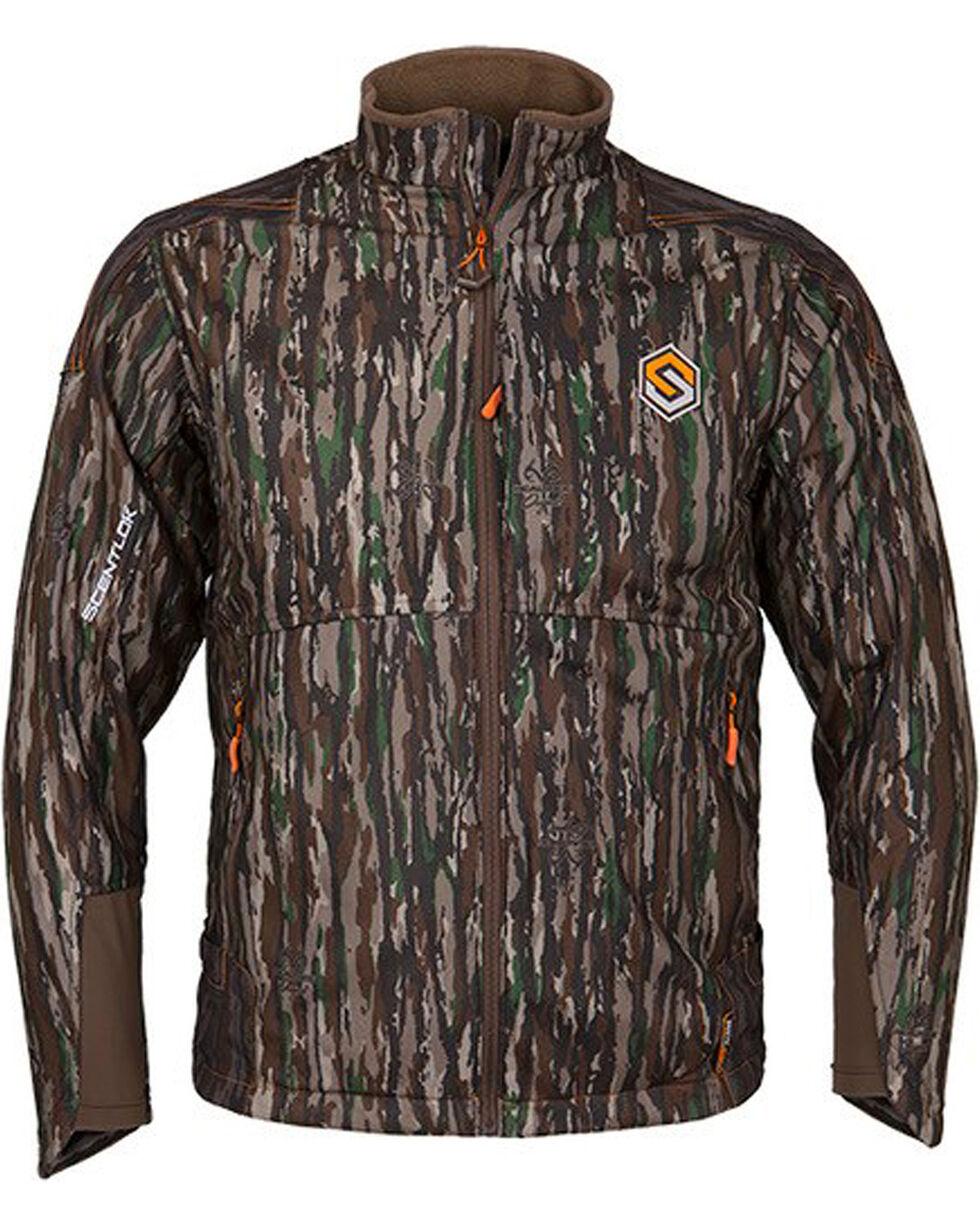 Scentlok Technologies Men's Camo Full Season Taktix Jacket , Camouflage, hi-res
