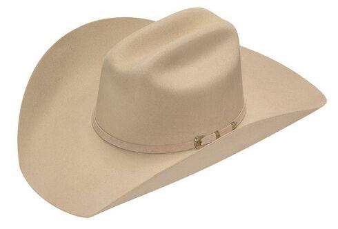 Twister Santa Fe 2X Select Wool Cowboy Hat, Silverbelly, hi-res