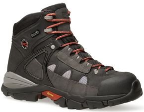 Timberland Pro XL Hyperion Waterproof Hiking Boots - Round Toe, Slate, hi-res