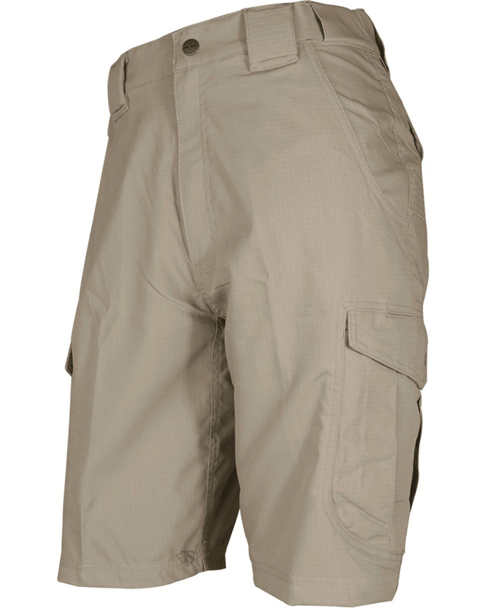 Tru-Spec Men's 24-7 Series Ascent Shorts, Beige/khaki, hi-res