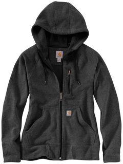 Carhartt Women's Kentwood Jacket, Black, hi-res