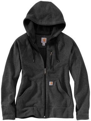 Carhartt Women's Kentwood Jacket, Black, hi-res