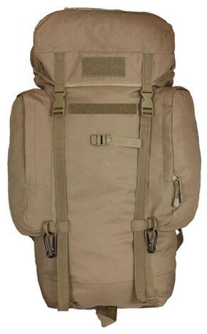 Fox Outdoor Medium Rio Grande Pack, Tan, hi-res