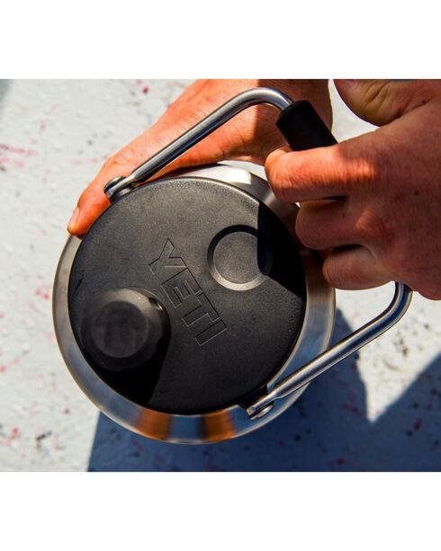 Yeti Coolers Rambler One Gallon Jug, Steel, hi-res