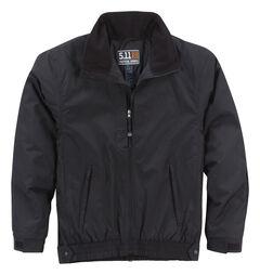 5.11 Tactical Big Horn Jacket, Black, hi-res