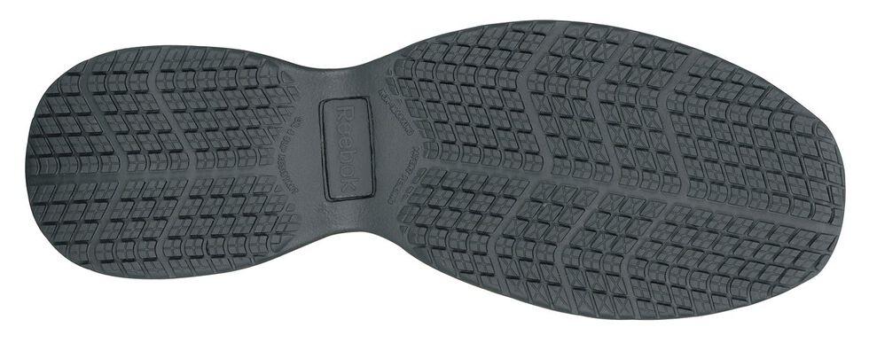 Reebok Women's Jorie Athletic Jogger Work Shoes - Composite Toe, Brown, hi-res