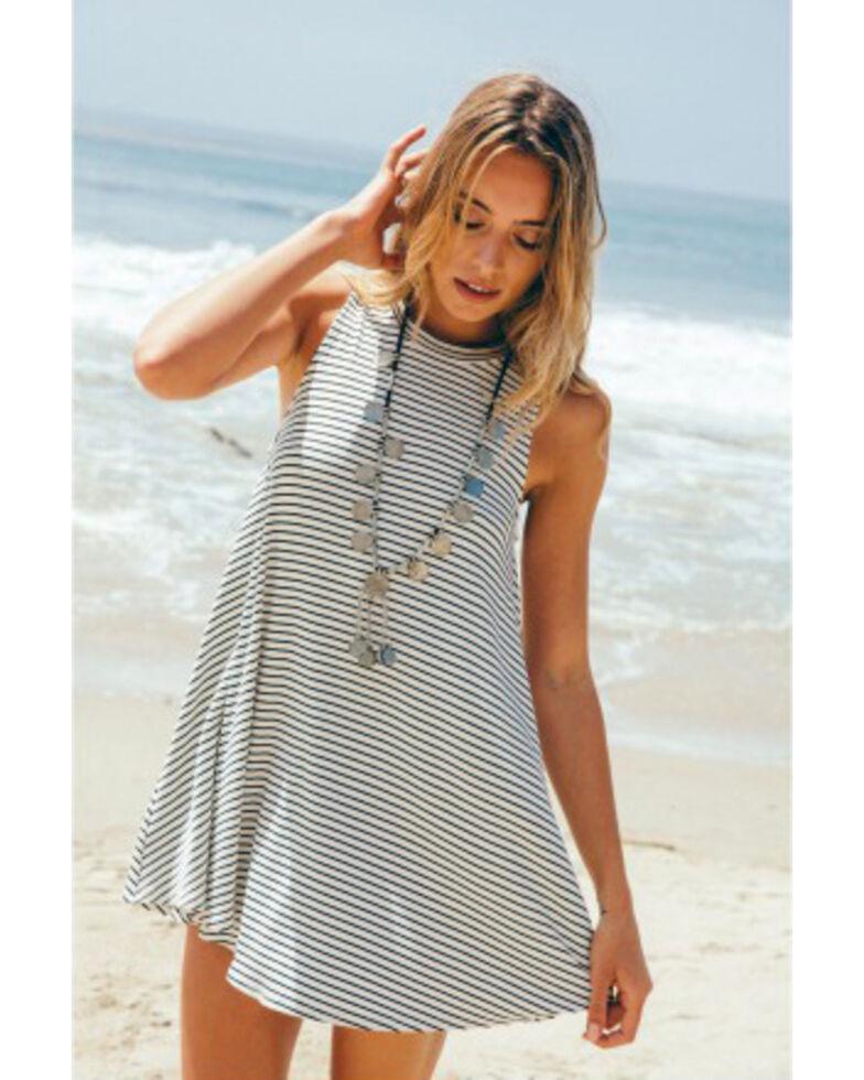 Sadie & Sage Women's White Isabel Dress, White, hi-res