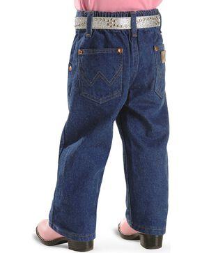 Wrangler Jeans - Toddlers' - 1T-3T, Indigo, hi-res