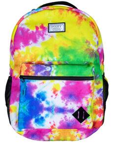 HOOey Kids' Tie-Dye Recess Backpack, Multi, hi-res