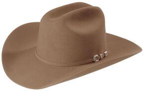Stetson Skyline 6X Fur Felt Cowboy Hat, Sahara, hi-res
