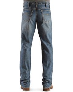 Cinch ® Dooley Relaxed Fit Jeans - Tall, Dark Stone, hi-res