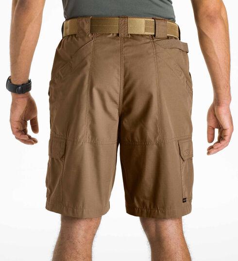 "5.11 Tactical Taclite Pro Long 11"" Shorts, Brown, hi-res"