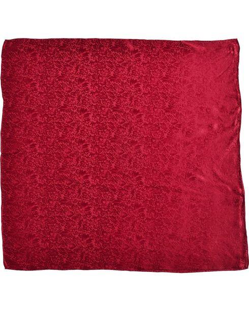 Jacquard Silk Wild Rag, , hi-res