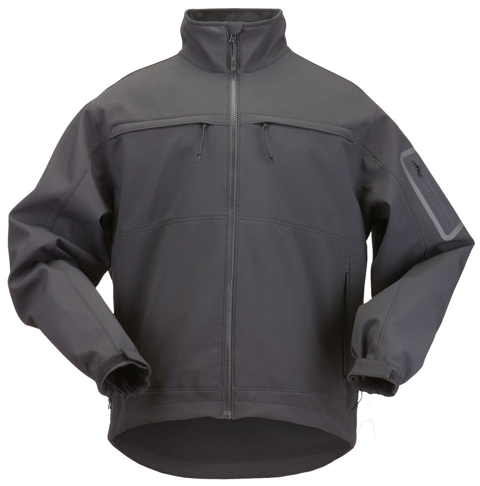 5.11 Tactical Chameleon Softshell Jacket - 3XL and 4XL, , hi-res