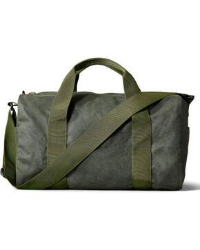 Filson Small Tin Cloth Field Duffle Bag, Dark Green, hi-res
