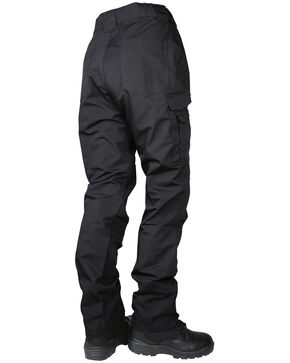 Tru-Spec Men's 24-7 Series Guardian Pants, Black, hi-res