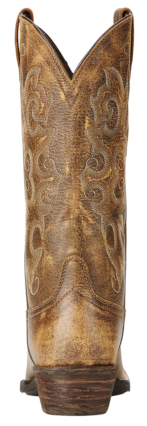 Ariat Alabama Vintage Cowgirl Boots - Snip Toe, , hi-res