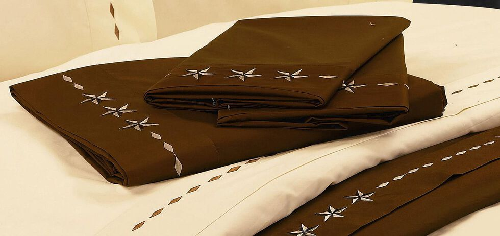 HiEnd Accents Star Sheet Set -Twin, , hi-res