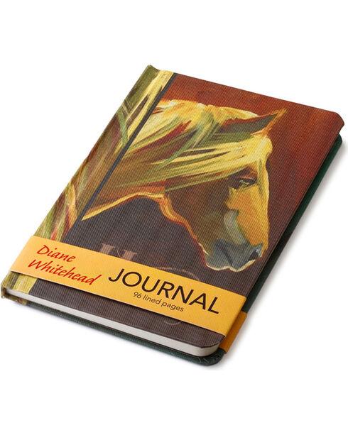 Big Sky Carvers Hope Horse Journal, No Color, hi-res