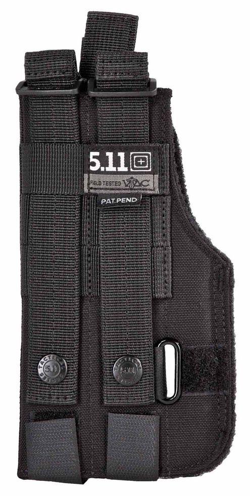 5.11 Tactical LBE Holster, Black, hi-res