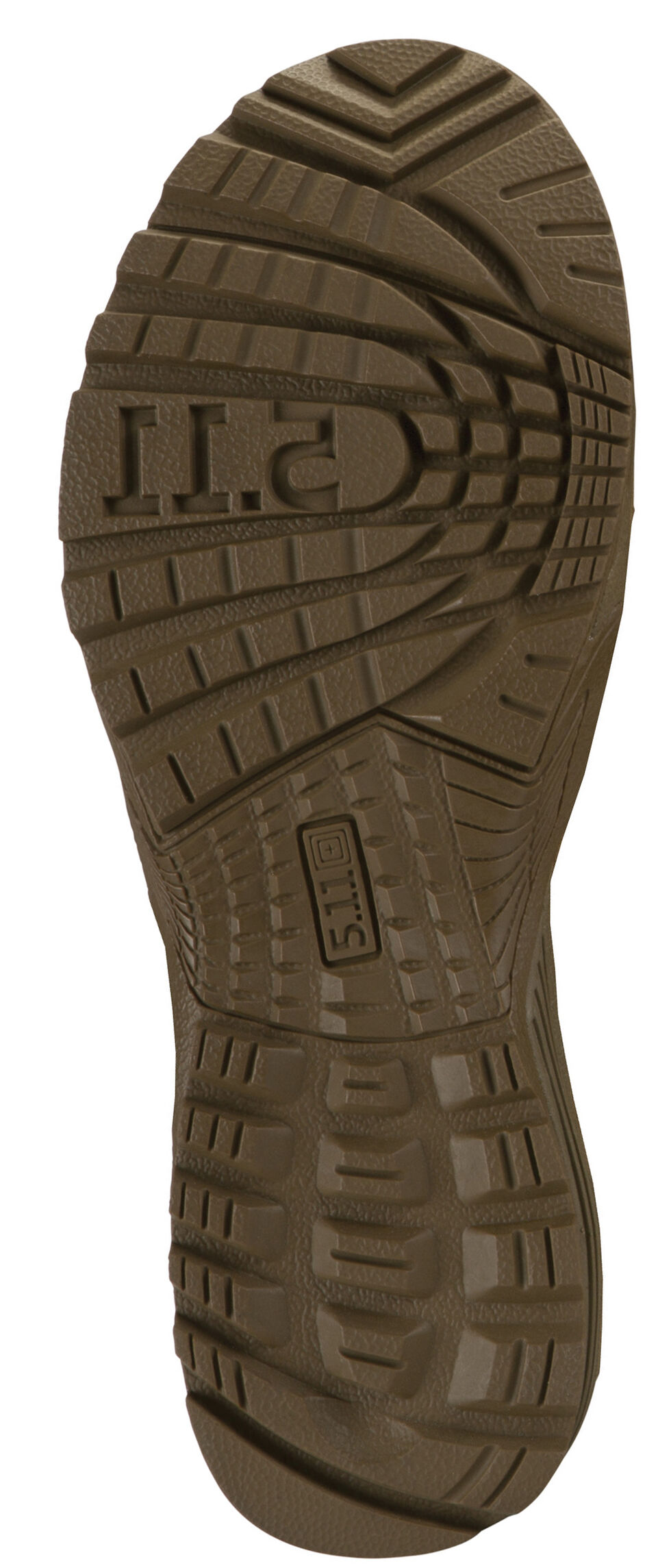 5.11 Tactical Men's Skyweight RapidDry Boots, Coyote Brown, hi-res