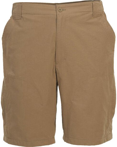 Woolrich Men's Obstacle Shorts , Beige/khaki, hi-res