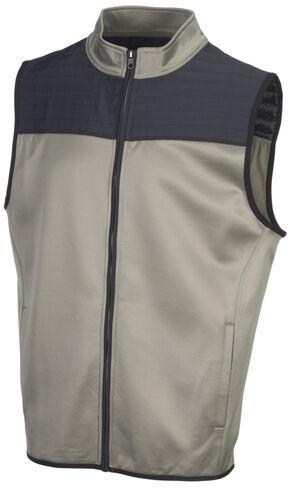 Browning Men's Green Sabal Vest , Green, hi-res