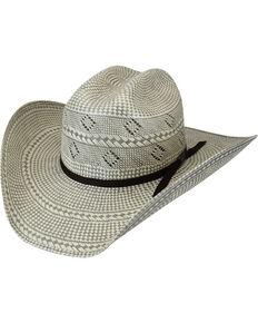 Bailey Mens Dade 20X Shantung Straw Western Hat f0df9ae7cf59