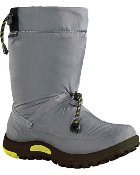 Baffin Men's Ease Waterproof Insulated Boots - Round Toe, Multi, hi-res