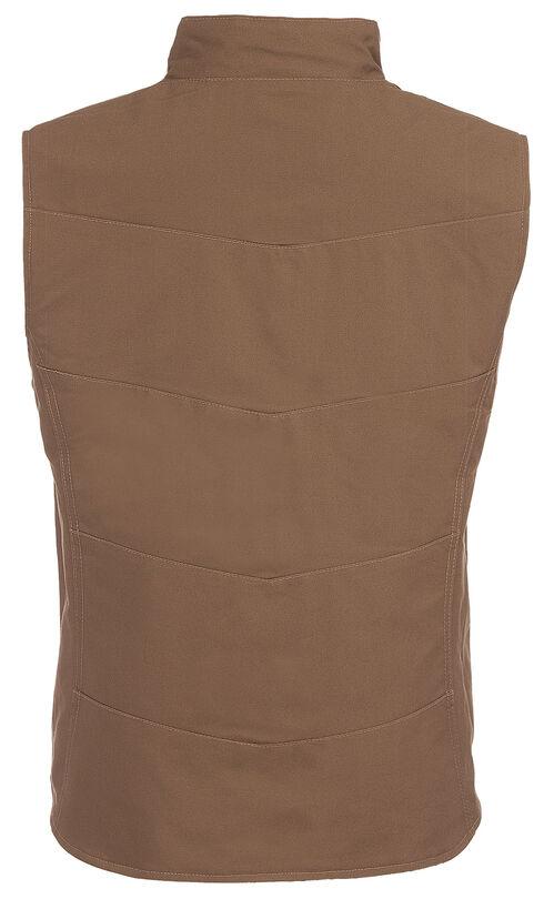 Berne Women's Bellavista Vest, Brown, hi-res