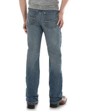 Wrangler 20X Toddler Boys' Vintage Slim Boot Jeans , Indigo, hi-res