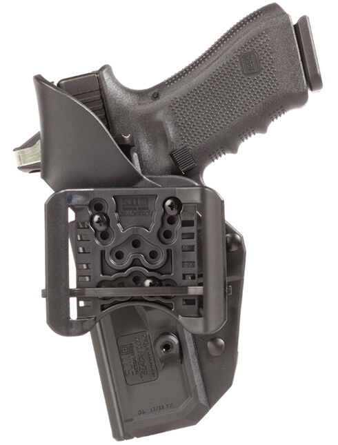 5.11 Thumbdrive Holster - Glock 34/35 (Left Hand), Black, hi-res