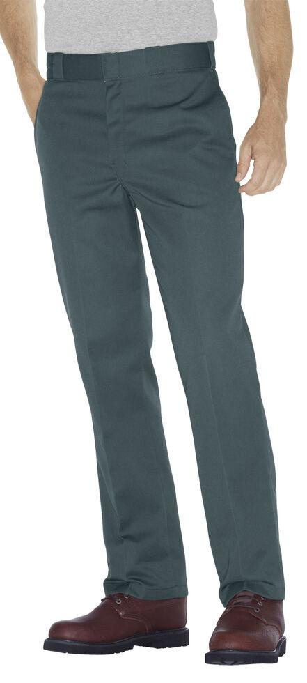 Dickies Men's Original 874® Green Work Pants, Green, hi-res