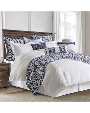 HiEnd Accents 4 Piece Kavali Comforter Set - Super Queen , Multi, hi-res