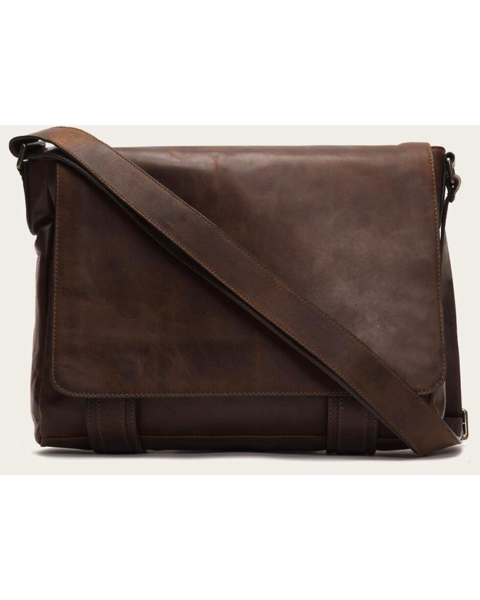 Frye Men's Logan Messenger Bag , , hi-res