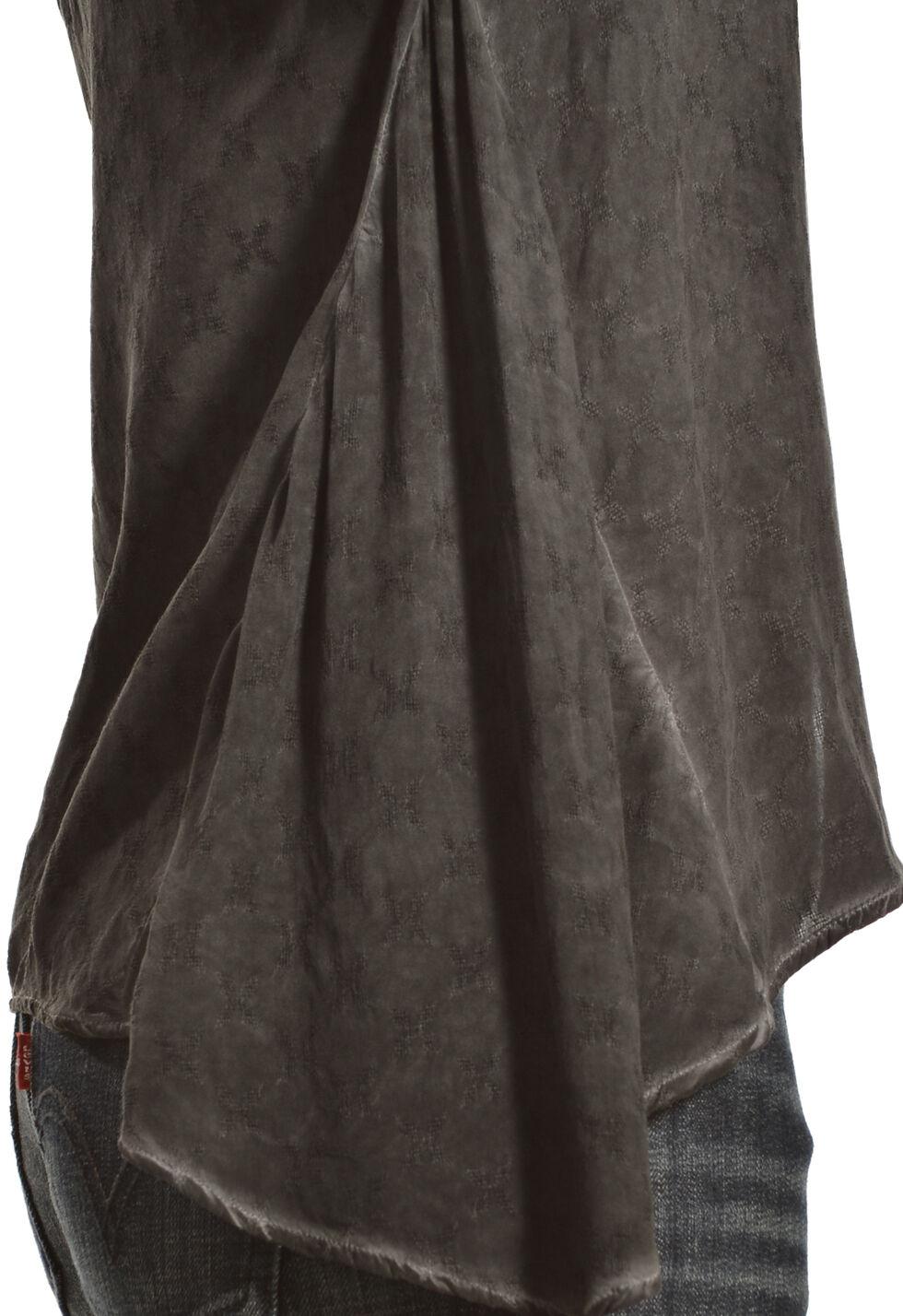 Black Swan Women's Melinda Top, Black, hi-res