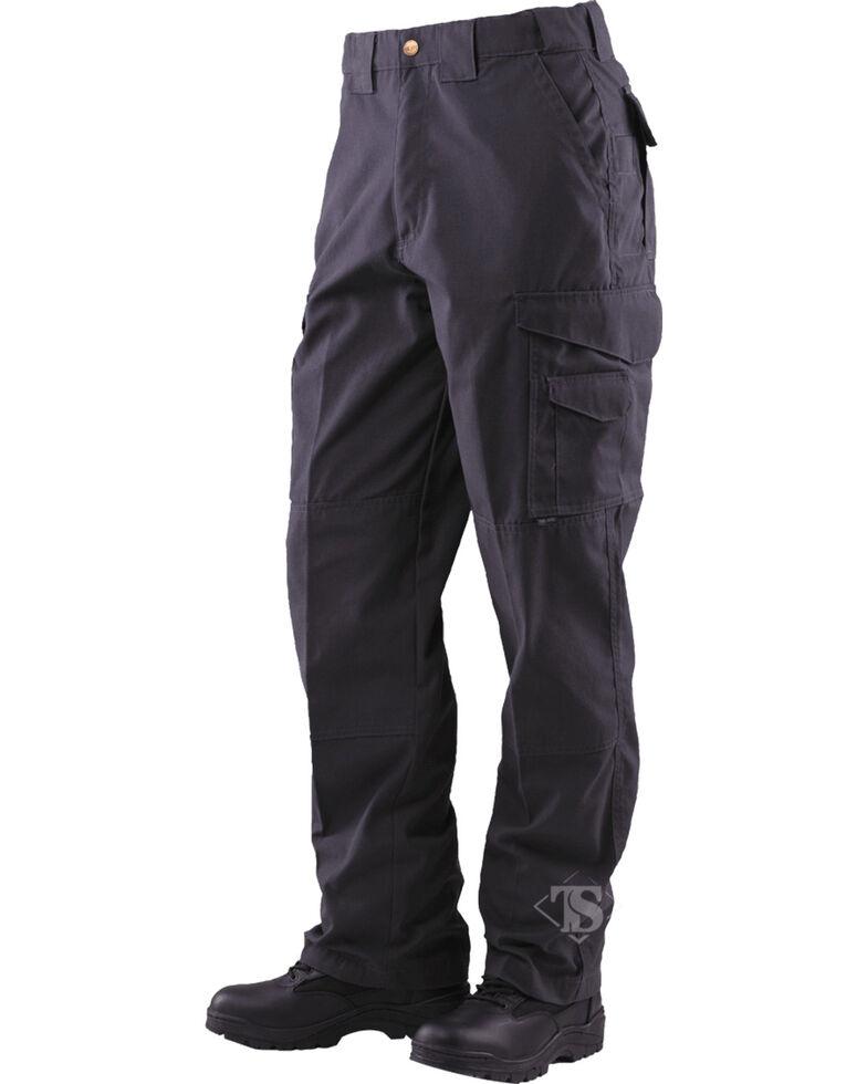 Tru-Spec Men's 24-7 Series Tactical Pants, Black, hi-res