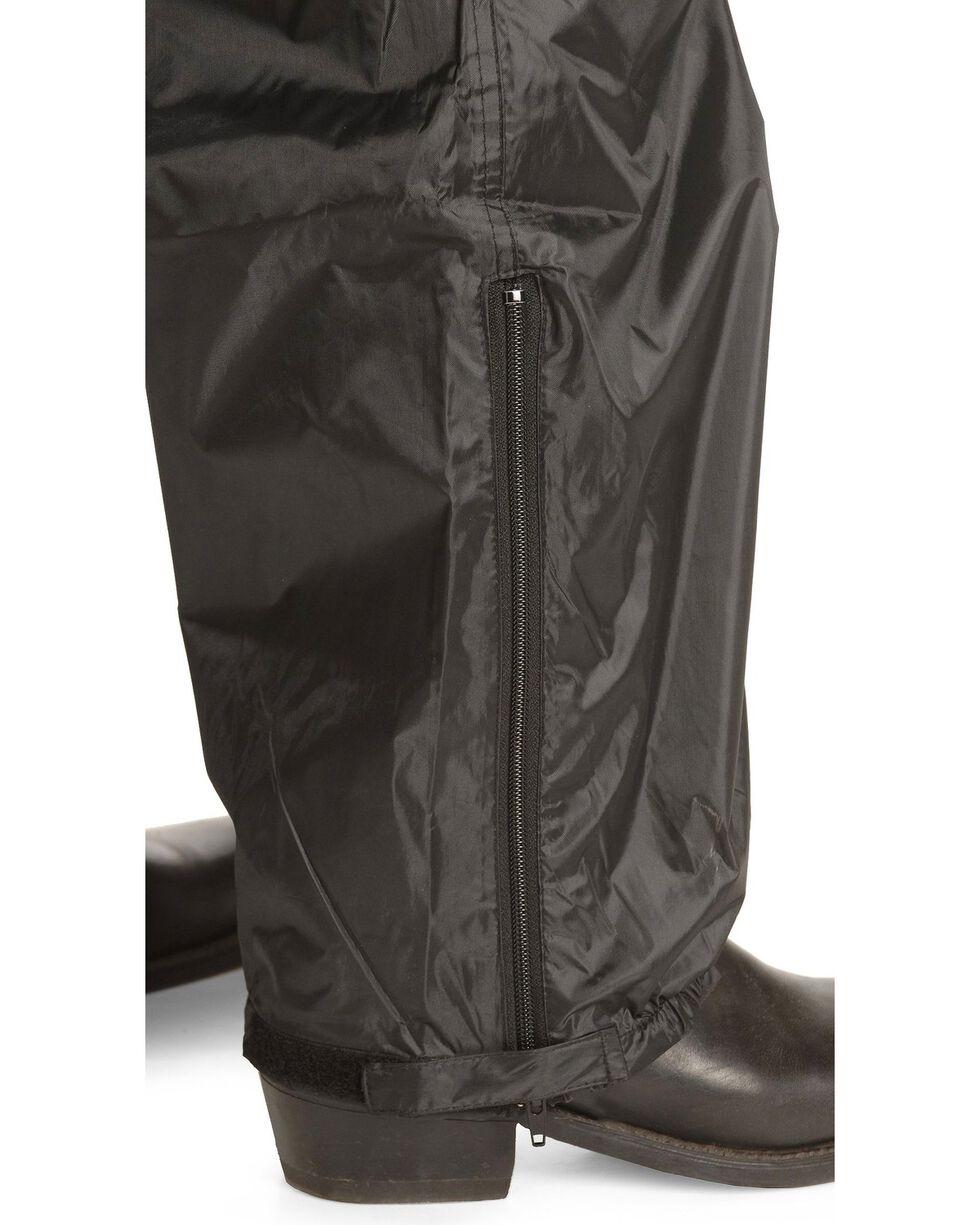 Milwaukee Unisex Motorcycle Rain Suit, , hi-res