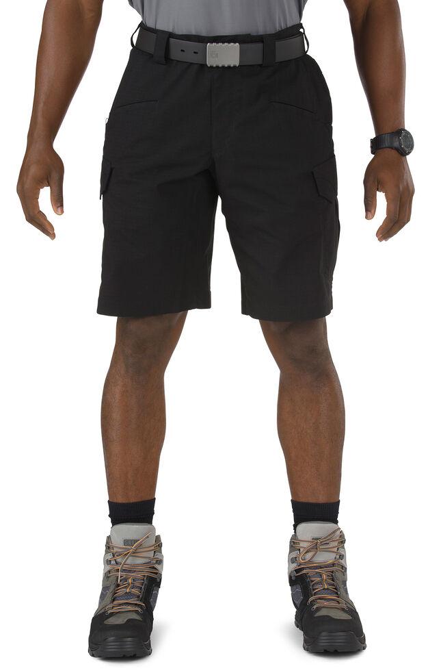5.11 Tactical Stryke Shorts, Black, hi-res