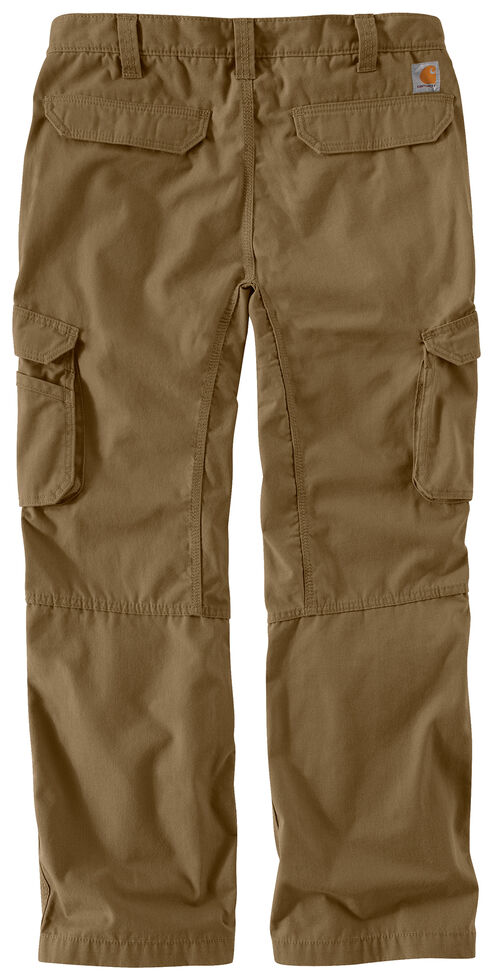 e62ffd9f Zoomed Image Carhartt Force Tappan Cargo Pants, Brown, hi-res