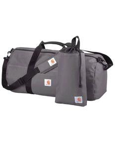Carhartt Grey Trade Medium Utility Pouch Work Duffel Bag , Grey, hi-res