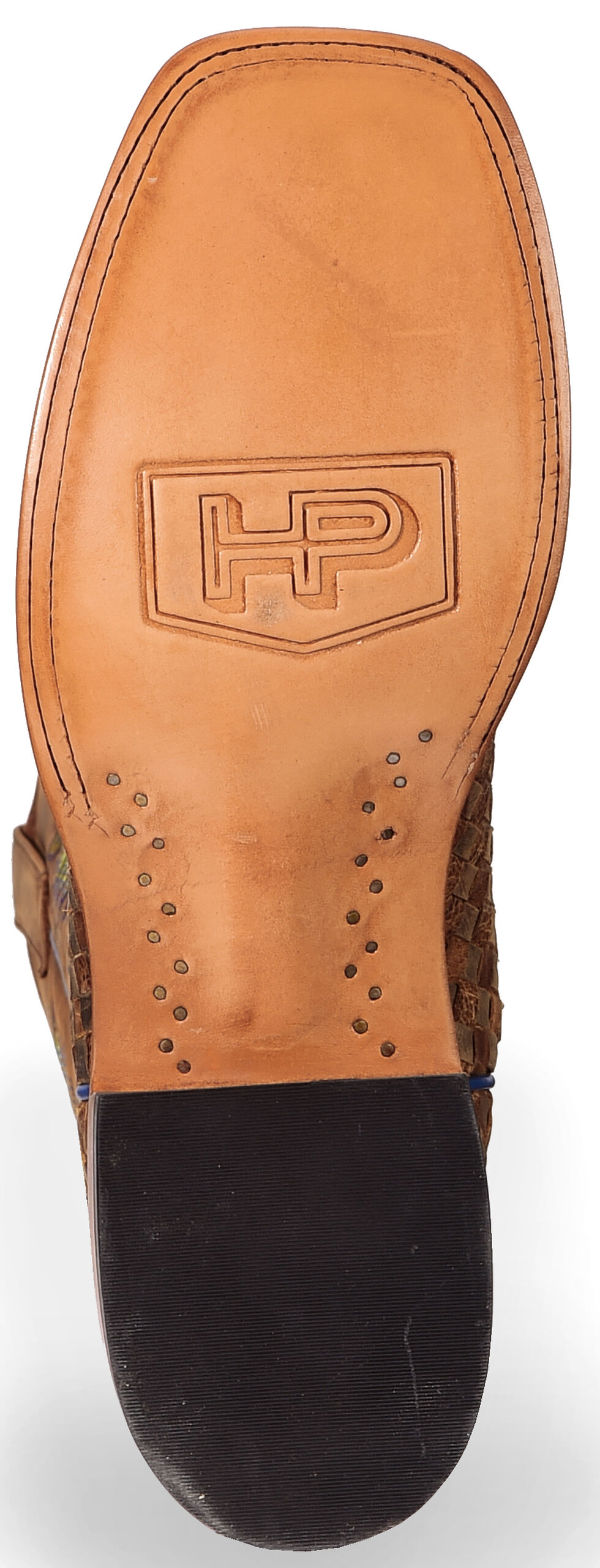 Horse Power Men's Unbeweavable Western Boots - Square Toe, , hi-res