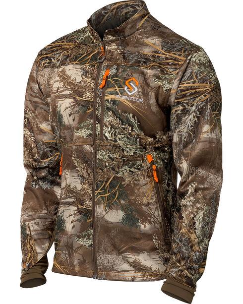 Scentlok Technologies Men's Realtree Savanna Crosshair Jacket , Multi, hi-res
