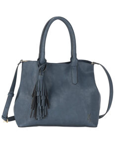 Browning Women's Miranda Concealed Carry Handbag, Blue, hi-res