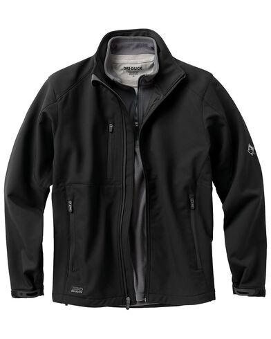 Dri Duck Men's Acceleration Waterproof Softshell Jacket   Sheplers