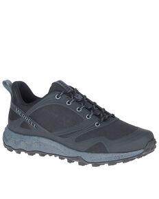 Merrell Men's Altalight Hiking Shoes - Soft Toe, Black, hi-res