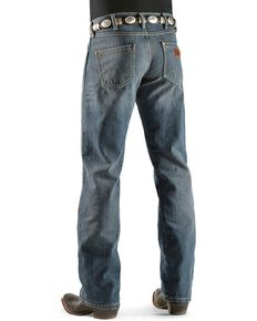 Wrangler Jeans - Retro Relaxed Fit, Denim, hi-res