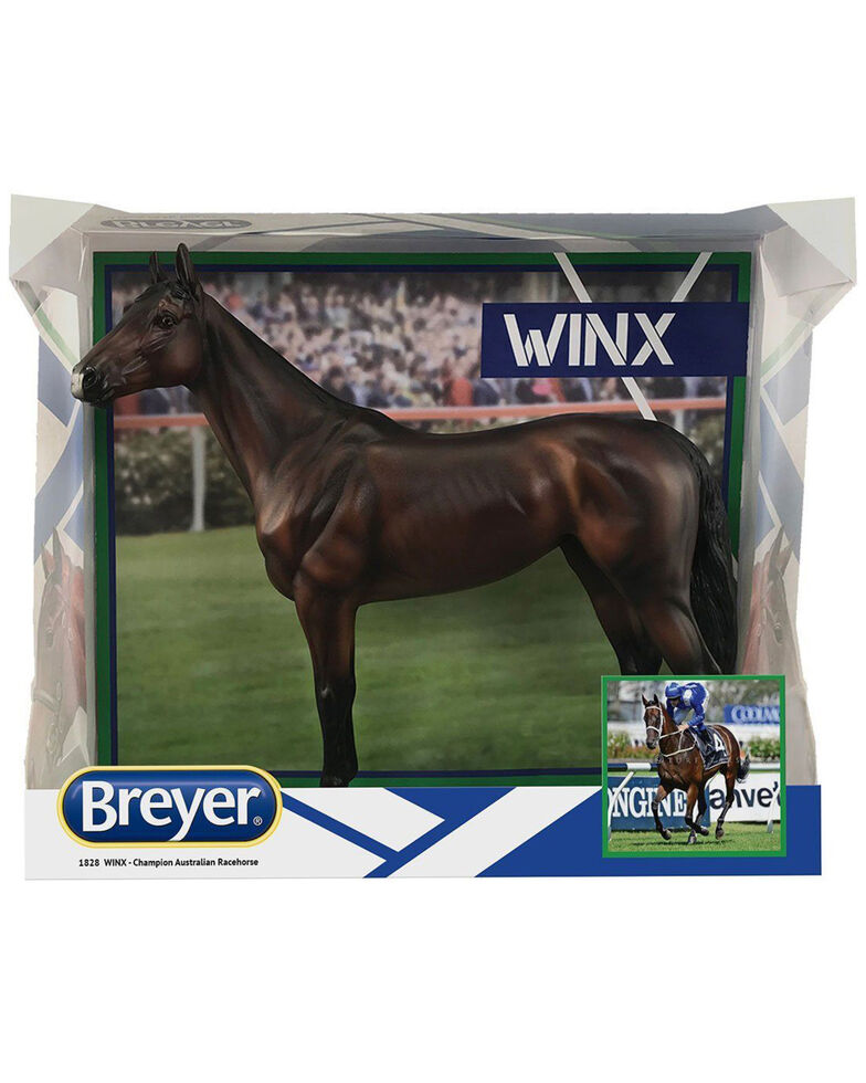 Breyer Winx Horse Model, No Color, hi-res