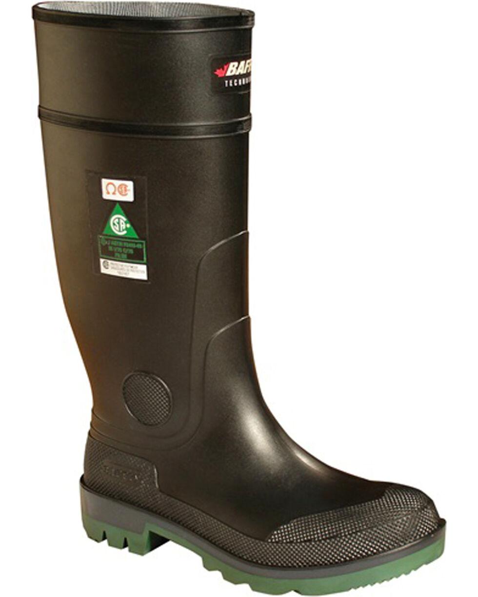 "Baffin Men's Enduro 15"" GEL Performance Rubber Series Boots - Steel Toe, Multi, hi-res"